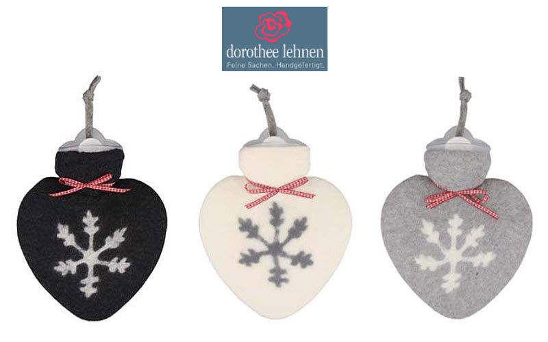 Dorothee Lehnen Hot-water bottle Bathroom accessories Bathroom Accessories and Fixtures  |