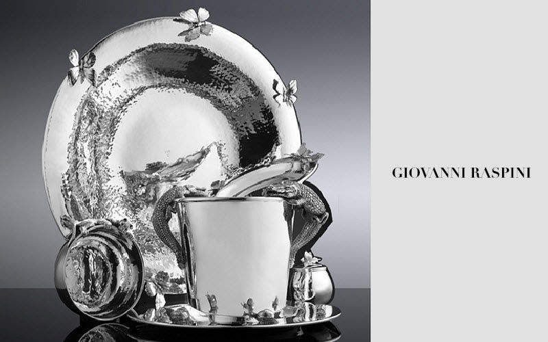 GIOVANNI RASPINI Ice bucket Drink cooling Tabletop accessories  |