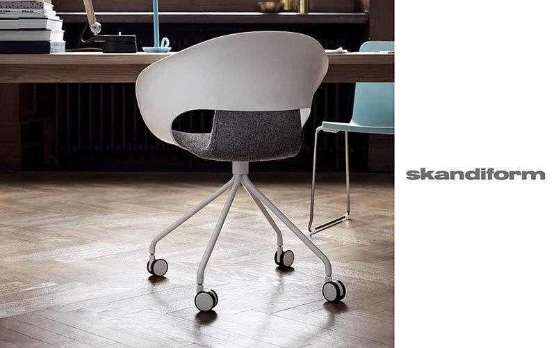 Skandiform Swivel armchair Armchairs Seats & Sofas   