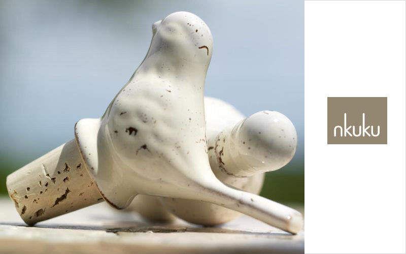 NKUKU Decorative bottle stopper Bottle stoppers Tabletop accessories  |
