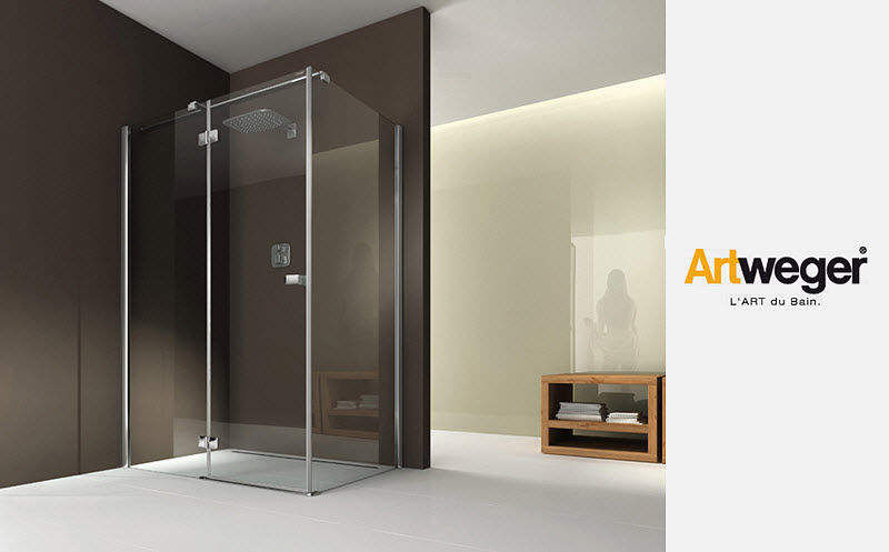 Artweger Shower screen panel Showers & Accessoires Bathroom Accessories and Fixtures  |
