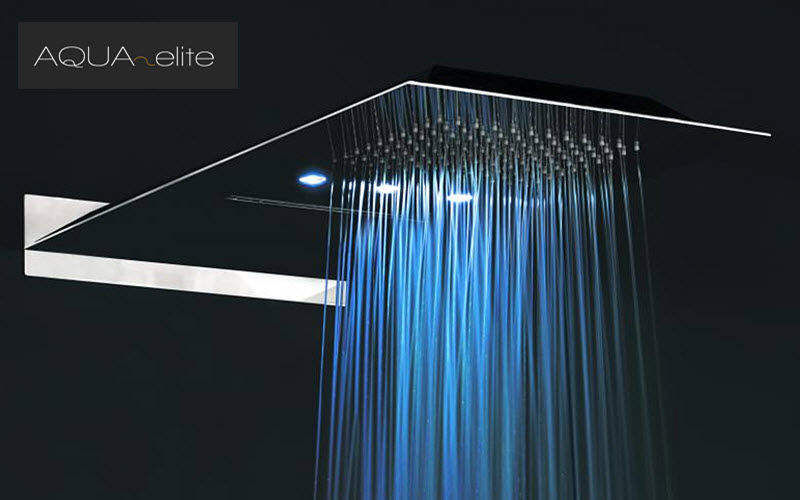 AQUA ELITE Ceiling shower head Showers & Accessoires Bathroom Accessories and Fixtures  |