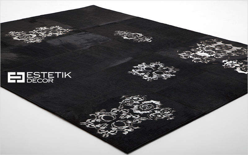 Estetik Decor Leather rug Animal skins Carpets Rugs Tapestries  |