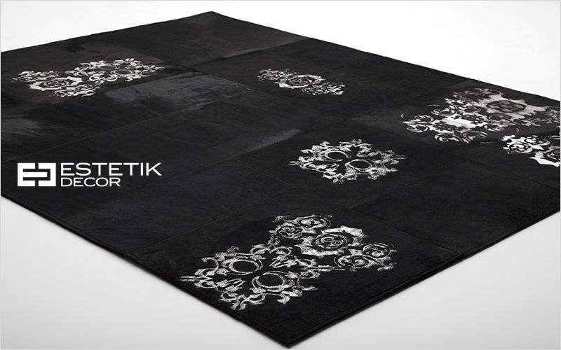 Estetik Decor Leather rug Animal skins Carpets Rugs Tapestries  |