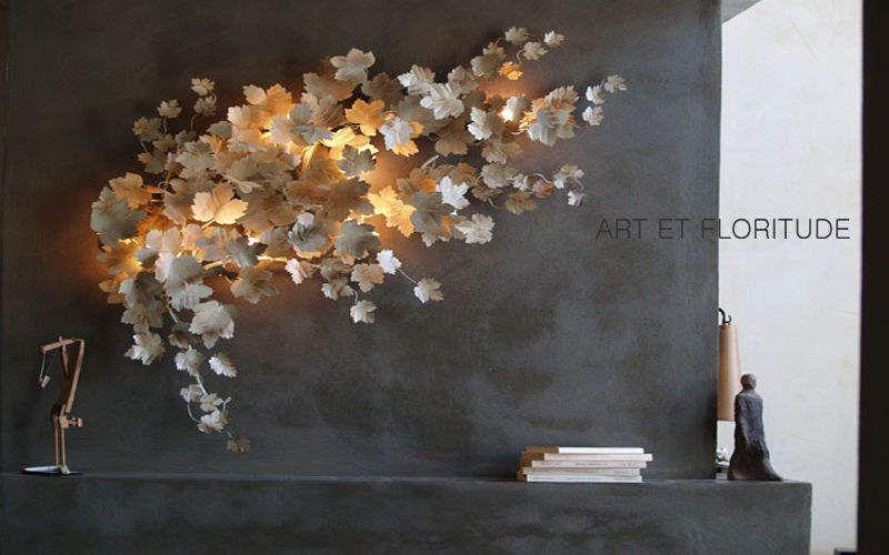 Art Et Floritude Wall lamp Interior wall lamps Lighting : Indoor  |