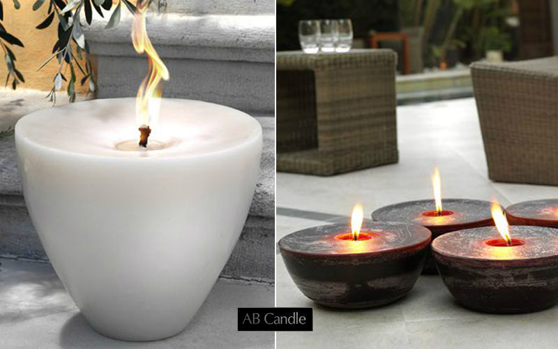 AB CANDLE Outdoor candle Japanese latern & Outdoor candles Lighting : Outdoor  |