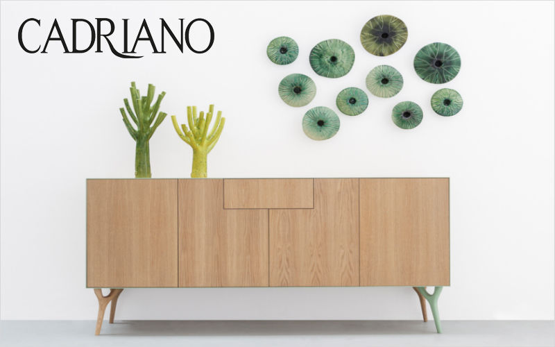 Cadriano Sideboard Cabinets and Buffets Storage  |