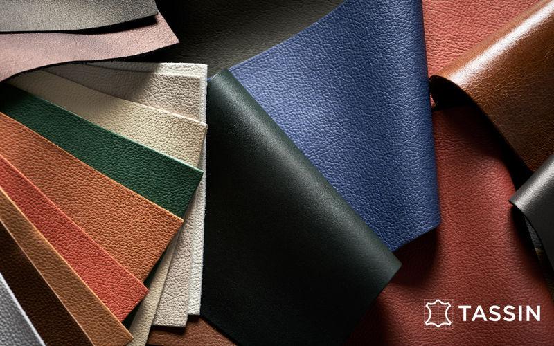 Tassin Leather Furnishing fabrics Curtains Fabrics Trimmings  |
