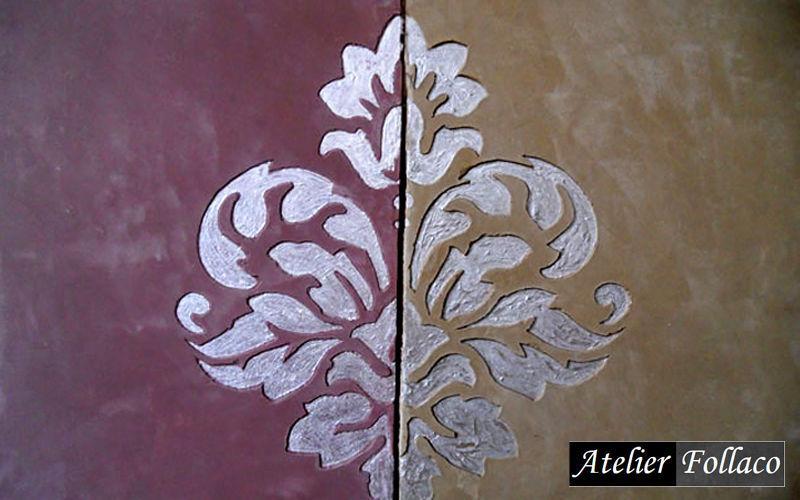 Atelier Follaco Wall tile Wall tiles Walls & Ceilings  |