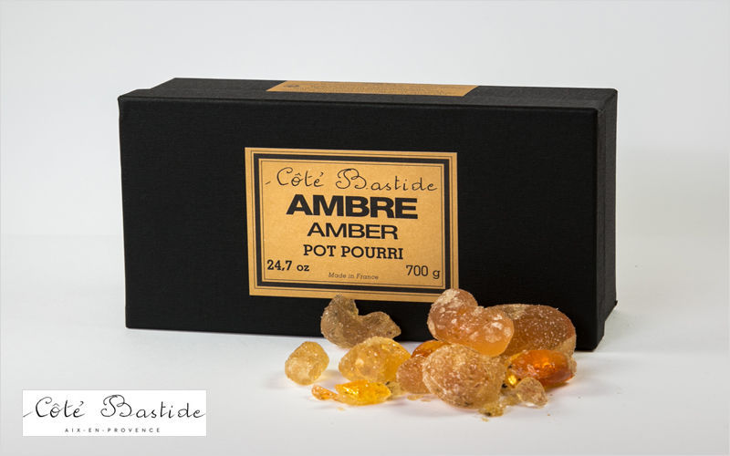COTE BASTIDE Potpourri Scents Flowers and Fragrances  |