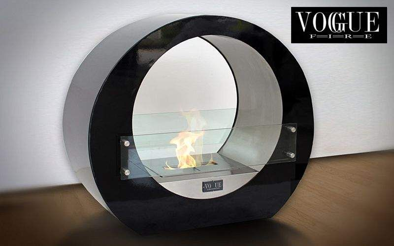 VOGUE FIRE Bioethanol fireplace Fireplaces Fireplace  |