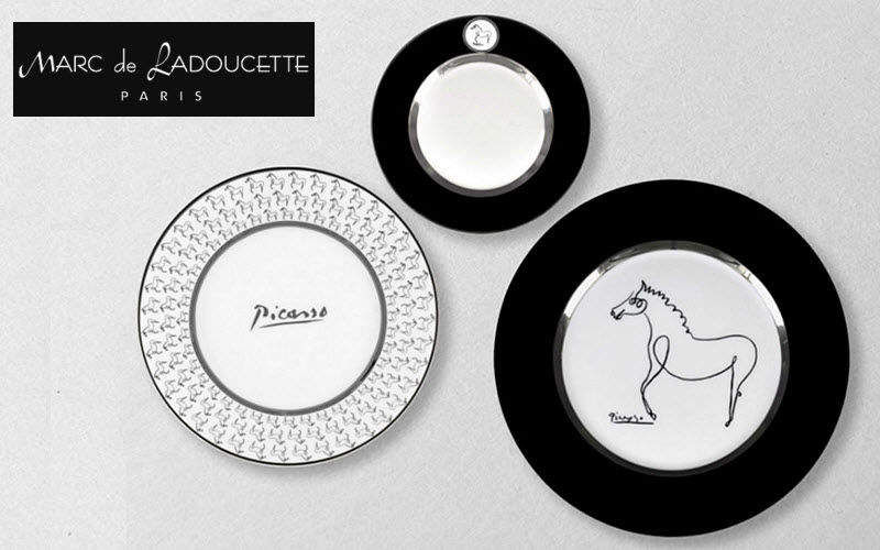 MARC DE LADOUCETTE PARIS Table service Table sets Crockery  |
