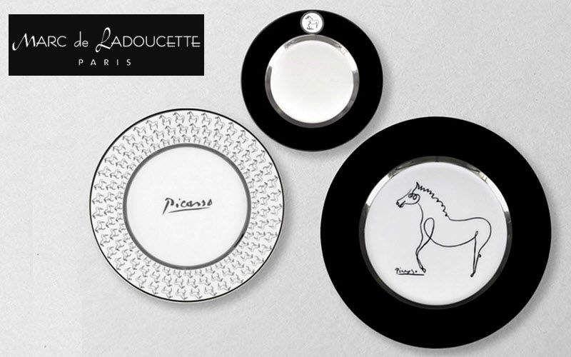 MARC DE LADOUCETTE PARIS Table service Table sets Crockery  |