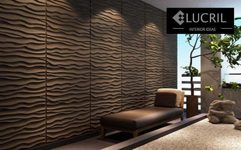 LUCRIL Decorative panel Decorative panels Walls & Ceilings  |