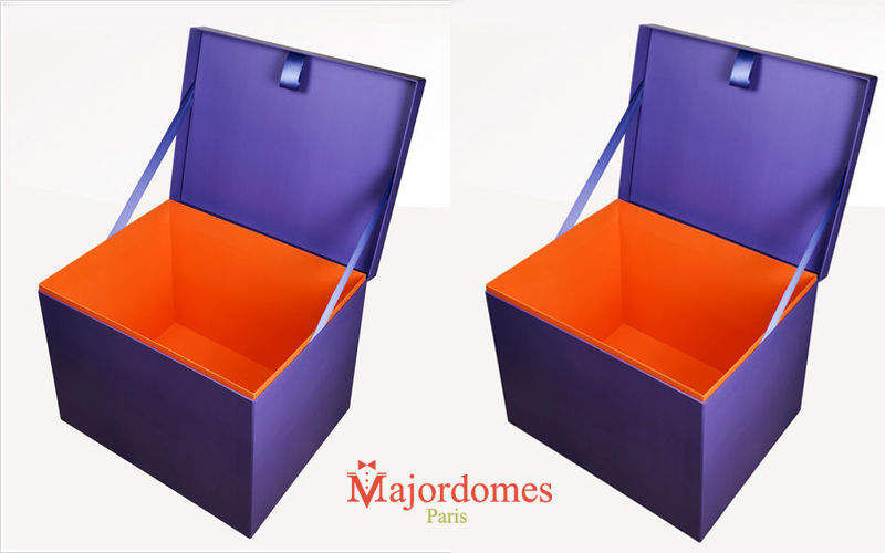 MAJORDOMES Storage box Boxes and cases for dressing Wardrobe and Accessories  |