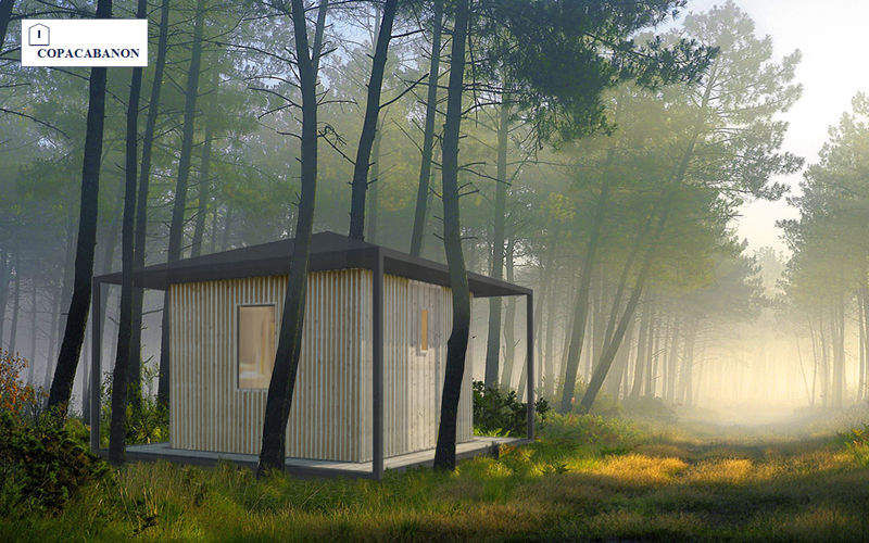 COPACABANON Garden shed Houses Houses  |