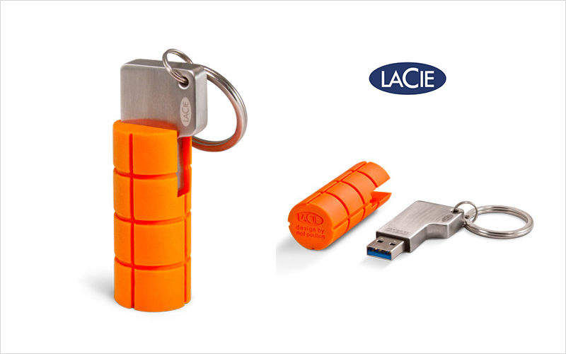 LACIE USB key Office equipment High-tech  |