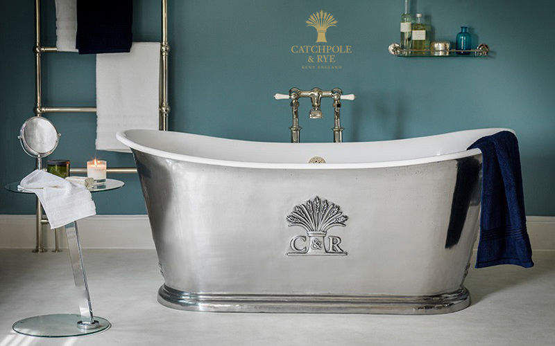 Catchpole & Rye Freestanding bathtub Bathtubs Bathroom Accessories and Fixtures  |