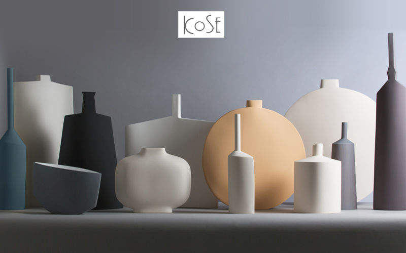 Kose Stem vase Vases Flowers and Fragrances  |