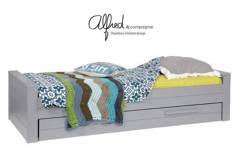 ALFRED ET COMPAGNIE Children's bed Children's beddrooms Children's corner  |