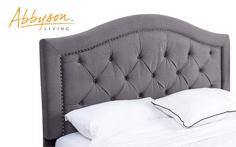 Abbyson living Headboard Bedheads Furniture Beds  |