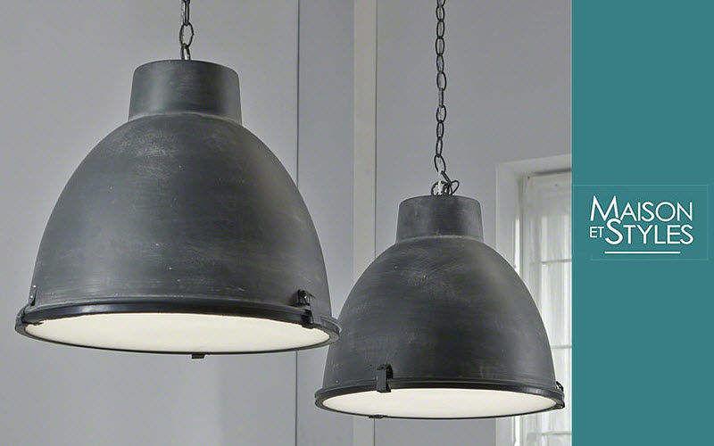 MAISON ET STYLES Hanging lamp Chandeliers & Hanging lamps Lighting : Indoor  |