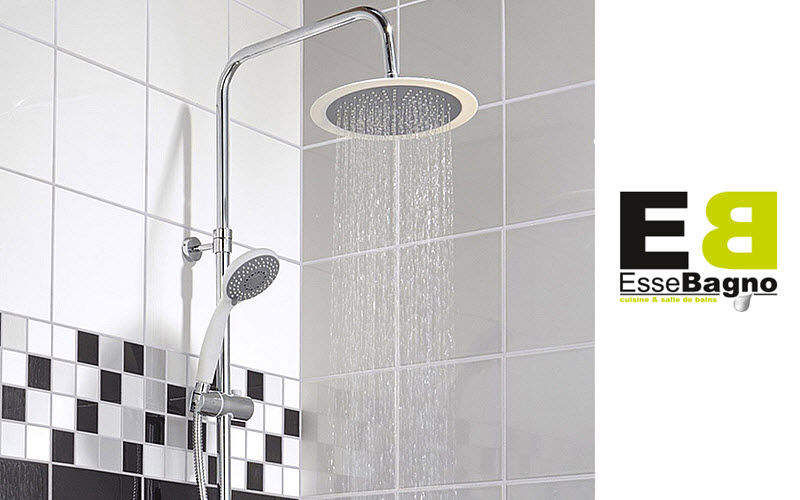 Essebagno Shower column Showers & Accessoires Bathroom Accessories and Fixtures  |