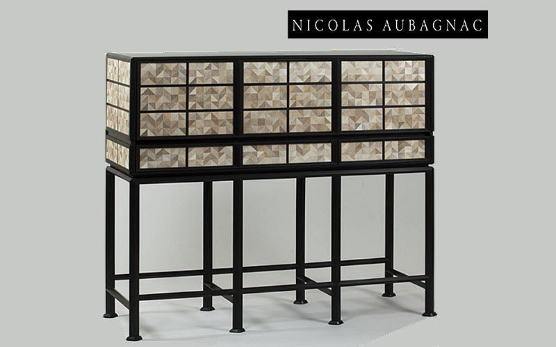 Nicolas Aubagnac Cabinet Cabinets and Buffets Storage  |