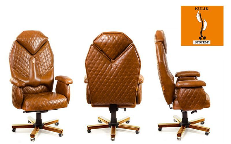 KULIK SYSTEM Executive armchair Office chairs Office  |
