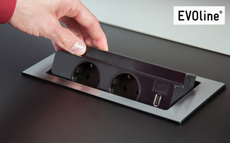 EVOLINE Plug Electrics Lighting : Indoor  |