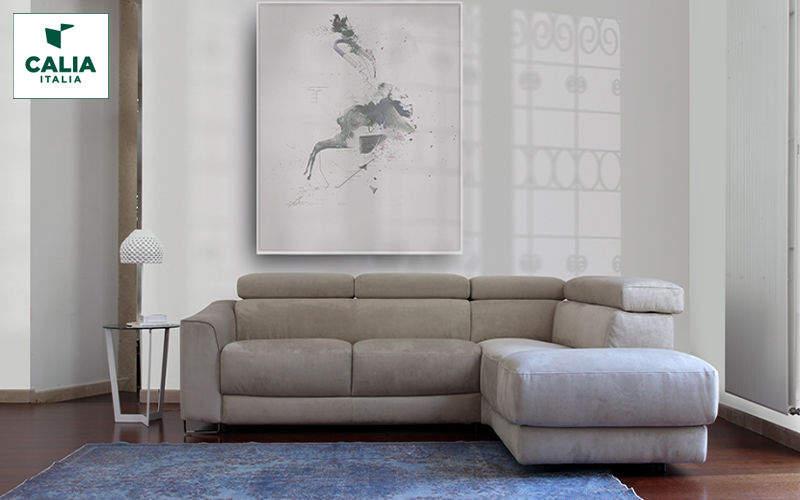 Calia Italia Sofa-bed Sofas Seats & Sofas  |