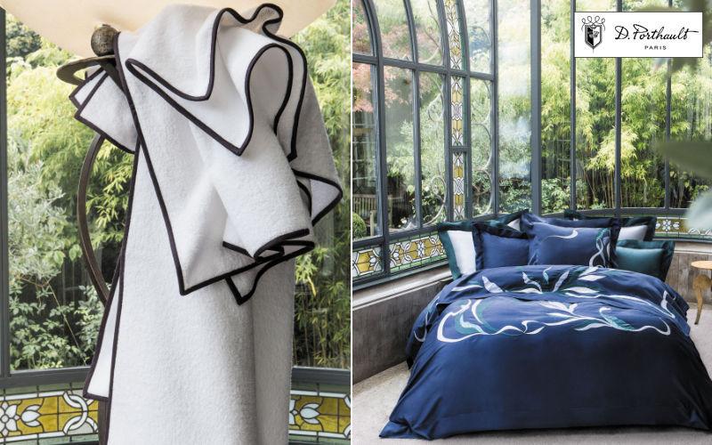 D. Porthault Bed linen set Bedlinen sets Household Linen  |