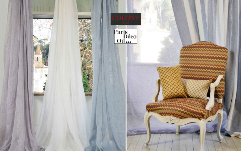 COLONY Net curtain Net curtains Curtains Fabrics Trimmings   