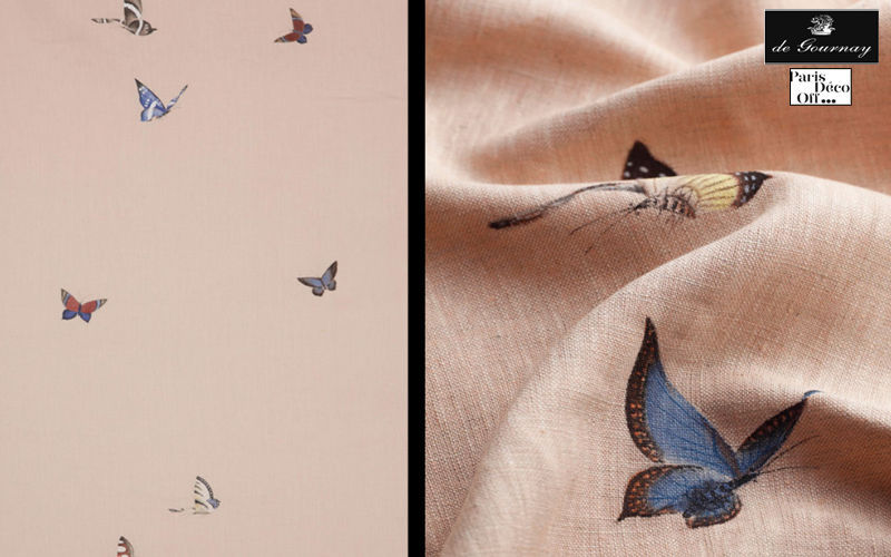 de Gournay Upholstery fabric Furnishing fabrics Curtains Fabrics Trimmings  |