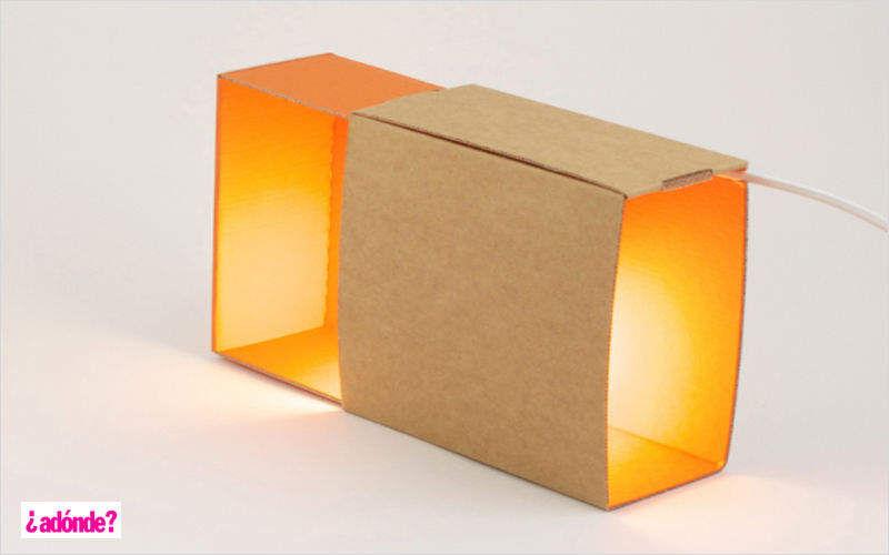 ADONDE Decorative illuminated object Luminous objects Lighting : Indoor  |