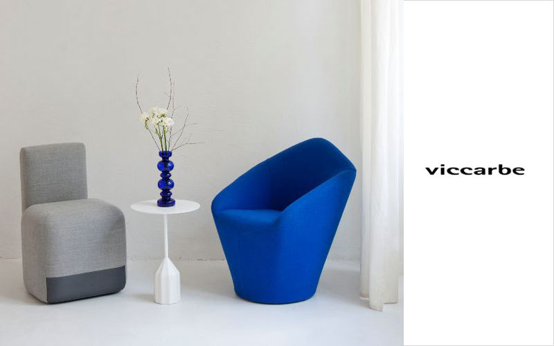 VICCARBE Armchair Armchairs Seats & Sofas  |