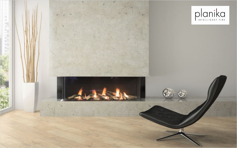 PLANIKA Fireplace insert Stoves, hearths, enclosed heaters Fireplace  |