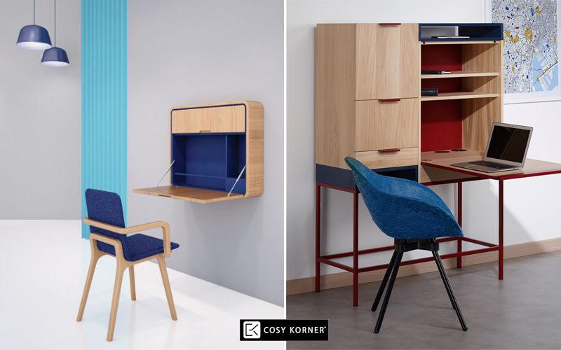 COSY KORNER Wall Secretary Desks & Tables Office  |