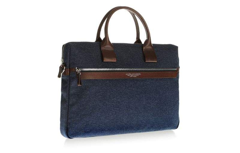 A.G. SPALDING & BROS Briefcase Bags and cases Office  |