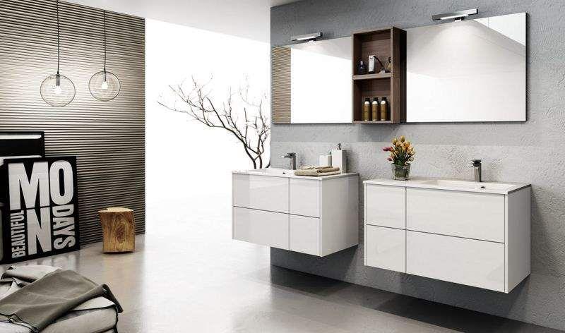 IDEA STELLA Bathroom Fitted bathrooms Bathroom Accessories and Fixtures Bathroom | Design Contemporary