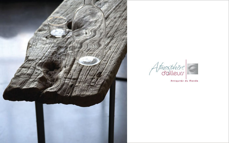 Atmosphere D'ailleurs Console table Consoles Tables and Misc.  |