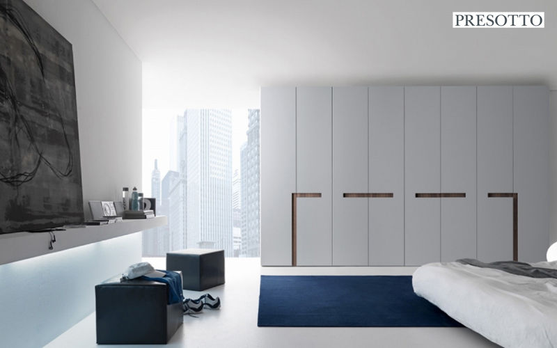 Presotto Cupboard Wardrobes Wardrobe and Accessories  |