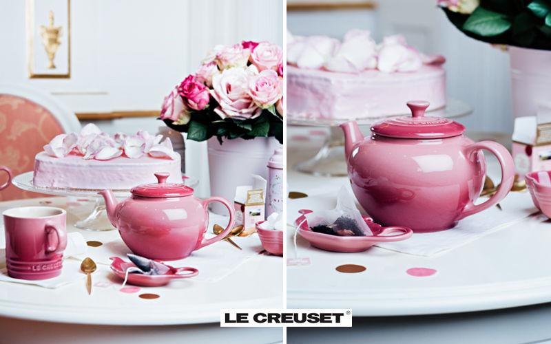 Le Creuset Teapot Coffee and tea pots Crockery  |