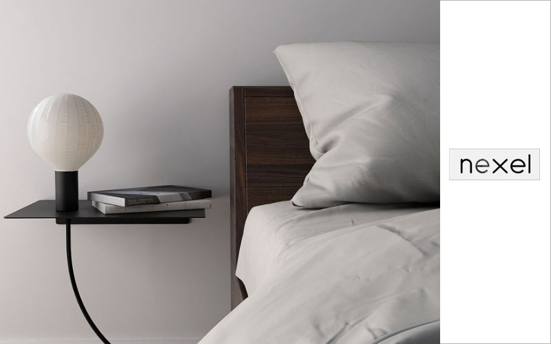 NEXEL EDITION Bedside lamp Lamps Lighting : Indoor  |