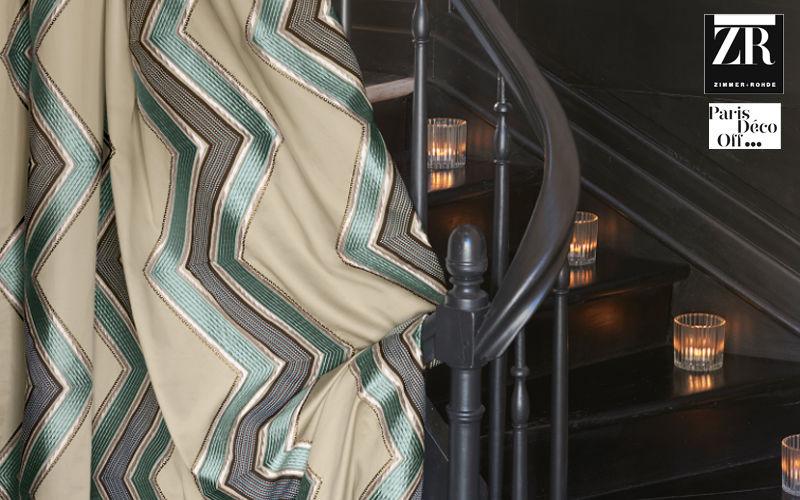 ZIMMER & ROHDE Upholstery fabric Furnishing fabrics Curtains Fabrics Trimmings  |