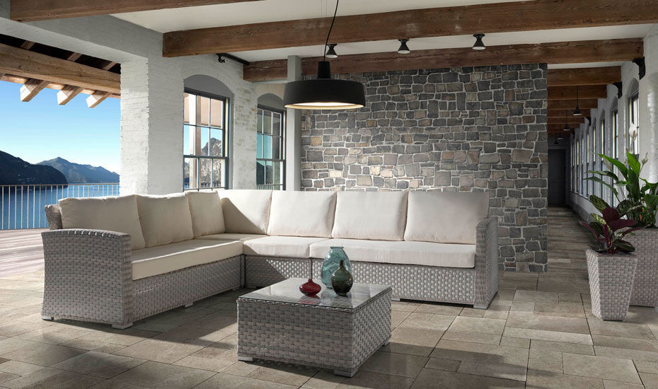 Valencia Rattan Garden furniture set Complet garden furniture sets Garden Furniture  | Cottage