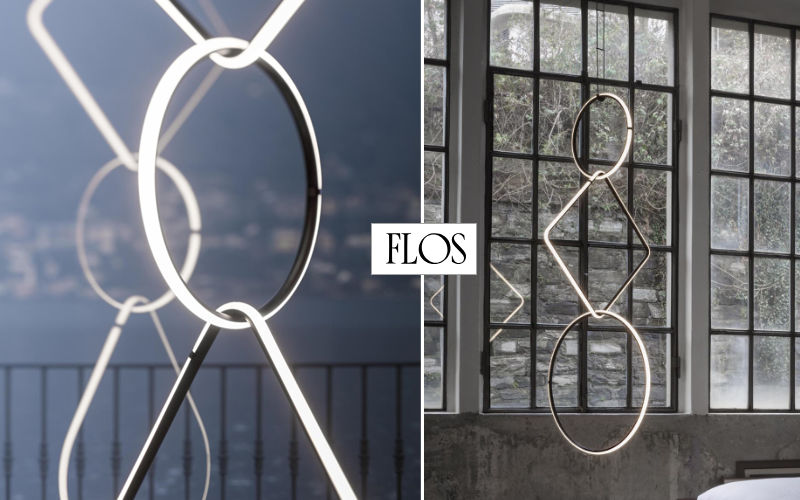 FLOS Hanging lamp Chandeliers & Hanging lamps Lighting : Indoor  |