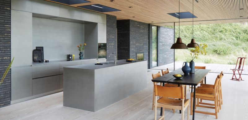 Eggersmann Küchen Modern Kitchen Fitted kitchens Kitchen Equipment  |