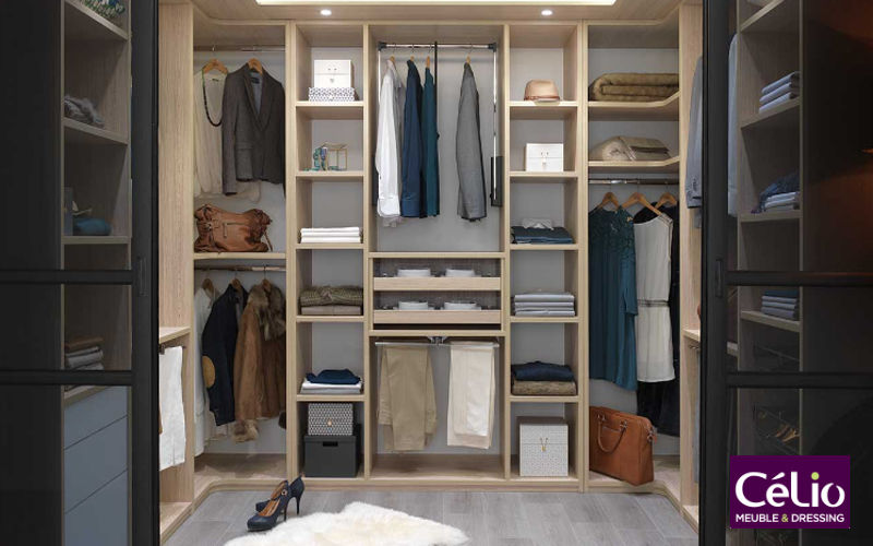 Celio Dressing room Dressing rooms Wardrobe and Accessories  |