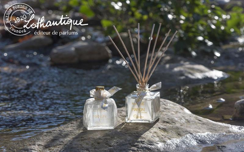 Lothantique Perfume dispenser Scents Flowers and Fragrances  |